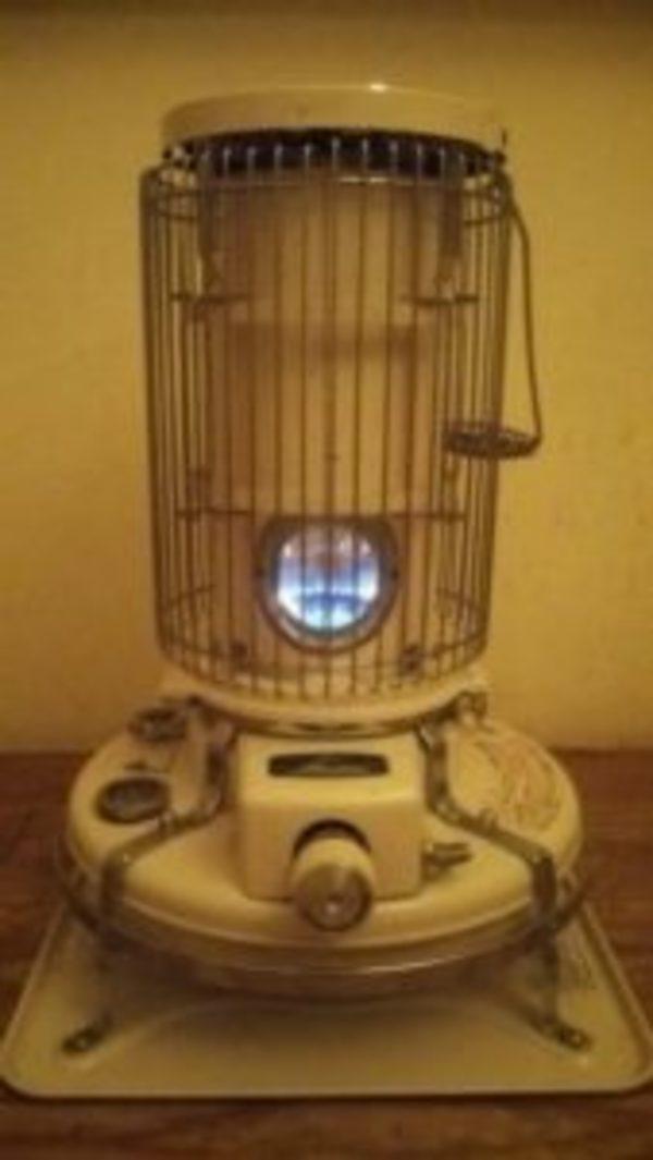 暖房を選ぶ楽しみ