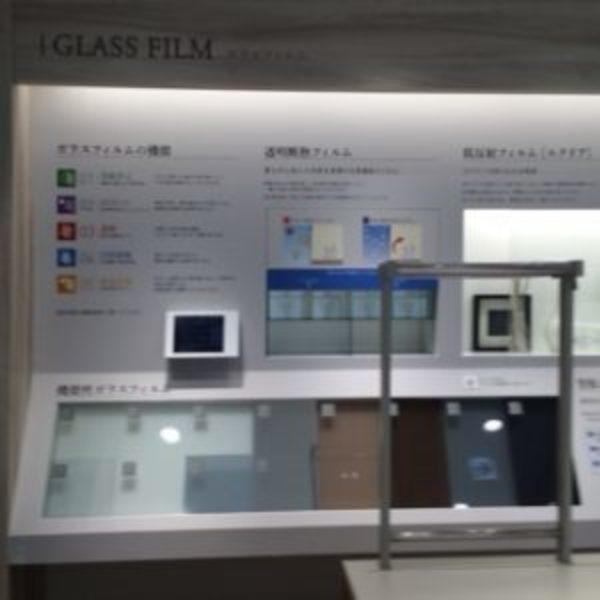 省エネルギー時代でもガラスは使いたい
